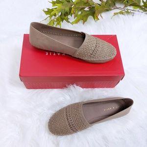 Kelly & Katie Lana slip-on shoes
